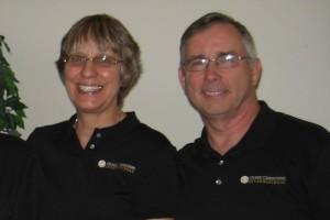 Pastor Grant & Kathy Forsyth